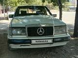 Mercedes-Benz E 230 1990 года за 1 050 000 тг. в Шу – фото 4