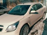 Chevrolet Cobalt 2014 года за 3 600 000 тг. в Нур-Султан (Астана) – фото 2
