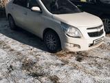 Chevrolet Cobalt 2014 года за 3 600 000 тг. в Нур-Султан (Астана) – фото 4