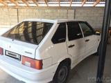 ВАЗ (Lada) 2114 (хэтчбек) 2012 года за 1 550 000 тг. в Талдыкорган – фото 5
