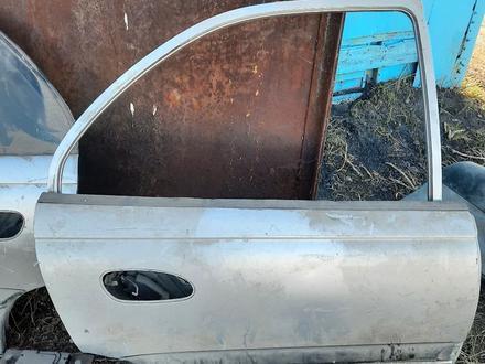 Бампер задний на Opel Omega B за 10 000 тг. в Караганда – фото 19