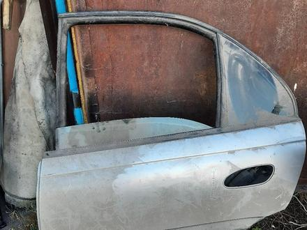 Бампер задний на Opel Omega B за 10 000 тг. в Караганда – фото 21