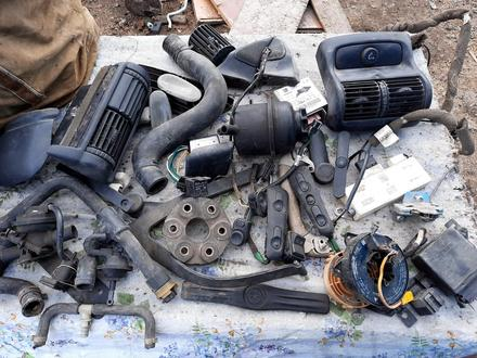 Бампер задний на Opel Omega B за 10 000 тг. в Караганда – фото 34