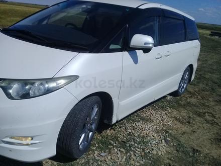 Toyota Estima 2008 года за 3 500 000 тг. в Нур-Султан (Астана) – фото 4
