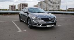 Renault Samsung SM6 2019 года за 8 500 000 тг. в Петропавловск