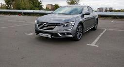 Renault Samsung SM6 2019 года за 8 500 000 тг. в Петропавловск – фото 2