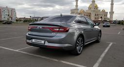 Renault Samsung SM6 2019 года за 8 500 000 тг. в Петропавловск – фото 5