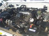 Двигатель 1KZ-TE с АКПП, СВАП за 700 тг. в Шымкент