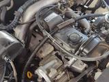 Двигатель 1KZ-TE с АКПП, СВАП за 700 тг. в Шымкент – фото 2