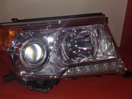 Магазин Оптики (фары фонари туманки катафоты поворотник) Toyota Lexus Джипы в Алматы – фото 2