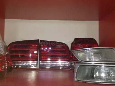 Магазин Оптики (фары фонари туманки катафоты поворотник) Toyota Lexus Джипы в Алматы – фото 11