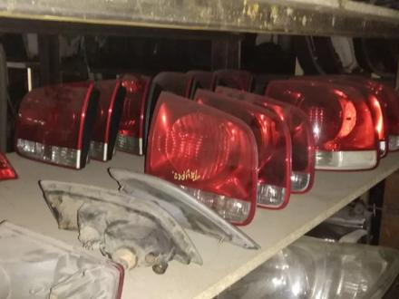 Магазин Оптики (фары фонари туманки катафоты поворотник) Toyota Lexus Джипы в Алматы – фото 12