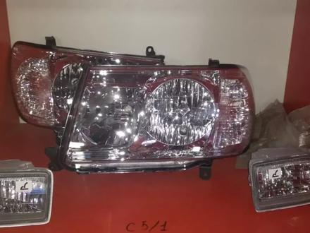 Магазин Оптики (фары фонари туманки катафоты поворотник) Toyota Lexus Джипы в Алматы – фото 13