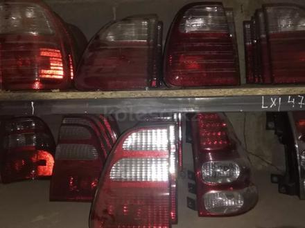 Магазин Оптики (фары фонари туманки катафоты поворотник) Toyota Lexus Джипы в Алматы – фото 16