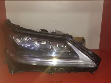 Магазин Оптики (фары фонари туманки катафоты поворотник) Toyota Lexus Джипы в Алматы – фото 19
