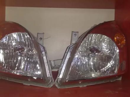 Магазин Оптики (фары фонари туманки катафоты поворотник) Toyota Lexus Джипы в Алматы – фото 26