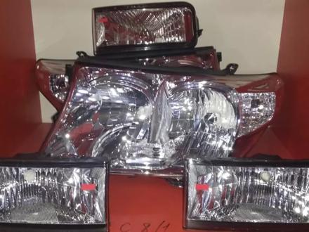 Магазин Оптики (фары фонари туманки катафоты поворотник) Toyota Lexus Джипы в Алматы – фото 27