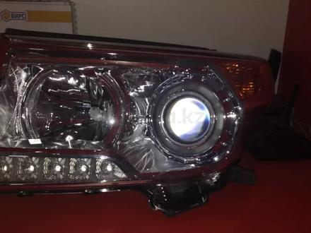 Магазин Оптики (фары фонари туманки катафоты поворотник) Toyota Lexus Джипы в Алматы – фото 4