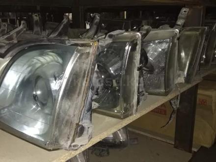 Магазин Оптики (фары фонари туманки катафоты поворотник) Toyota Lexus Джипы в Алматы – фото 6
