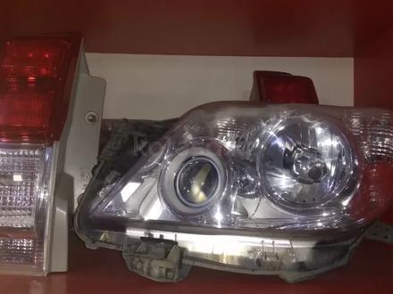 Магазин Оптики (фары фонари туманки катафоты поворотник) Toyota Lexus Джипы в Алматы – фото 7