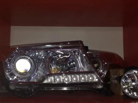 Магазин Оптики (фары фонари туманки катафоты поворотник) Toyota Lexus Джипы в Алматы – фото 9