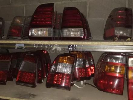 Магазин Оптики (фары фонари туманки катафоты поворотник) Toyota Lexus Джипы в Алматы – фото 10