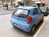 Kia Picanto 2013 года за 3 500 000 тг. в Нур-Султан (Астана) – фото 4