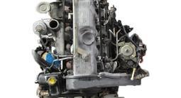 Двигатель 4d56 Хюндай Галлопер 2.5 за 425 000 тг. в Алматы
