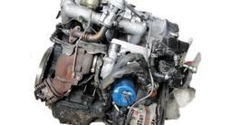 Двигатель 4d56 Хюндай Галлопер 2.5 за 425 000 тг. в Алматы – фото 3