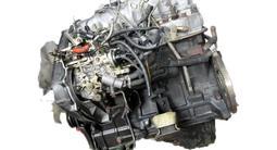Двигатель 4d56 Хюндай Галлопер 2.5 за 425 000 тг. в Алматы – фото 4