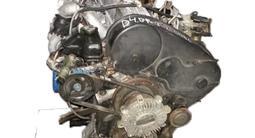 Двигатель 4d56 Хюндай Галлопер 2.5 за 425 000 тг. в Алматы – фото 2