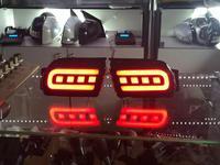 Катафот LED для Prado 150 2018+ за 30 000 тг. в Алматы
