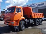 КамАЗ  45141-011-50 2020 года в Актау