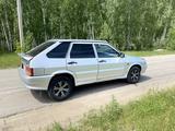 ВАЗ (Lada) 2114 (хэтчбек) 2009 года за 890 000 тг. в Нур-Султан (Астана)