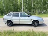 ВАЗ (Lada) 2114 (хэтчбек) 2009 года за 890 000 тг. в Нур-Султан (Астана) – фото 3