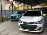 Chevrolet Spark 2021 года за 6 000 000 тг. в Алматы