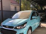 Chevrolet Spark 2021 года за 6 000 000 тг. в Алматы – фото 3