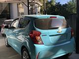 Chevrolet Spark 2021 года за 6 000 000 тг. в Алматы – фото 4