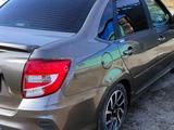 ВАЗ (Lada) Granta 2190 (седан) 2021 года за 4 555 555 тг. в Алматы