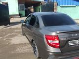 ВАЗ (Lada) Granta 2190 (седан) 2021 года за 4 555 555 тг. в Алматы – фото 2