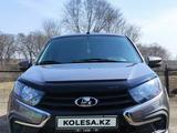 ВАЗ (Lada) Granta 2190 (седан) 2021 года за 4 555 555 тг. в Алматы – фото 3