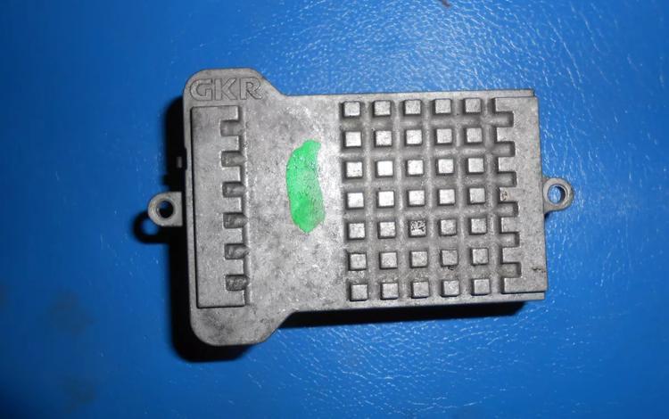 Резистор реостат печки Mercedes A2308216451 за 15 000 тг. в Алматы