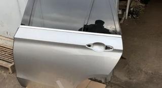 Дверь задняя левая f15 x5 x5m f85 BMW за 212 500 тг. в Алматы