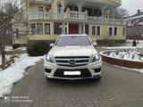 Mercedes-Benz GL 400 2015 года за 19 000 000 тг. в Алматы – фото 2