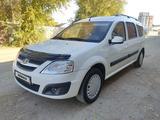 ВАЗ (Lada) Largus 2018 года за 4 600 000 тг. в Уральск