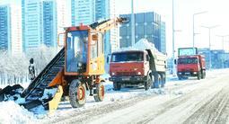 Амкодор  Лаповый снегопогрузчик 2020 года в Нур-Султан (Астана) – фото 4