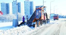 Амкодор  Лаповый снегопогрузчик 2020 года в Нур-Султан (Астана) – фото 5