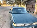 Mazda 626 1991 года за 800 000 тг. в Шу – фото 3