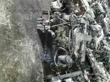 Соренто2.5 двигатель с гарантией привозной контрактный за 322 000 тг. в Караганда – фото 5