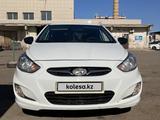 Hyundai Solaris 2013 года за 3 500 000 тг. в Нур-Султан (Астана) – фото 2